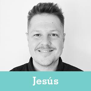 Jesús Cromatika